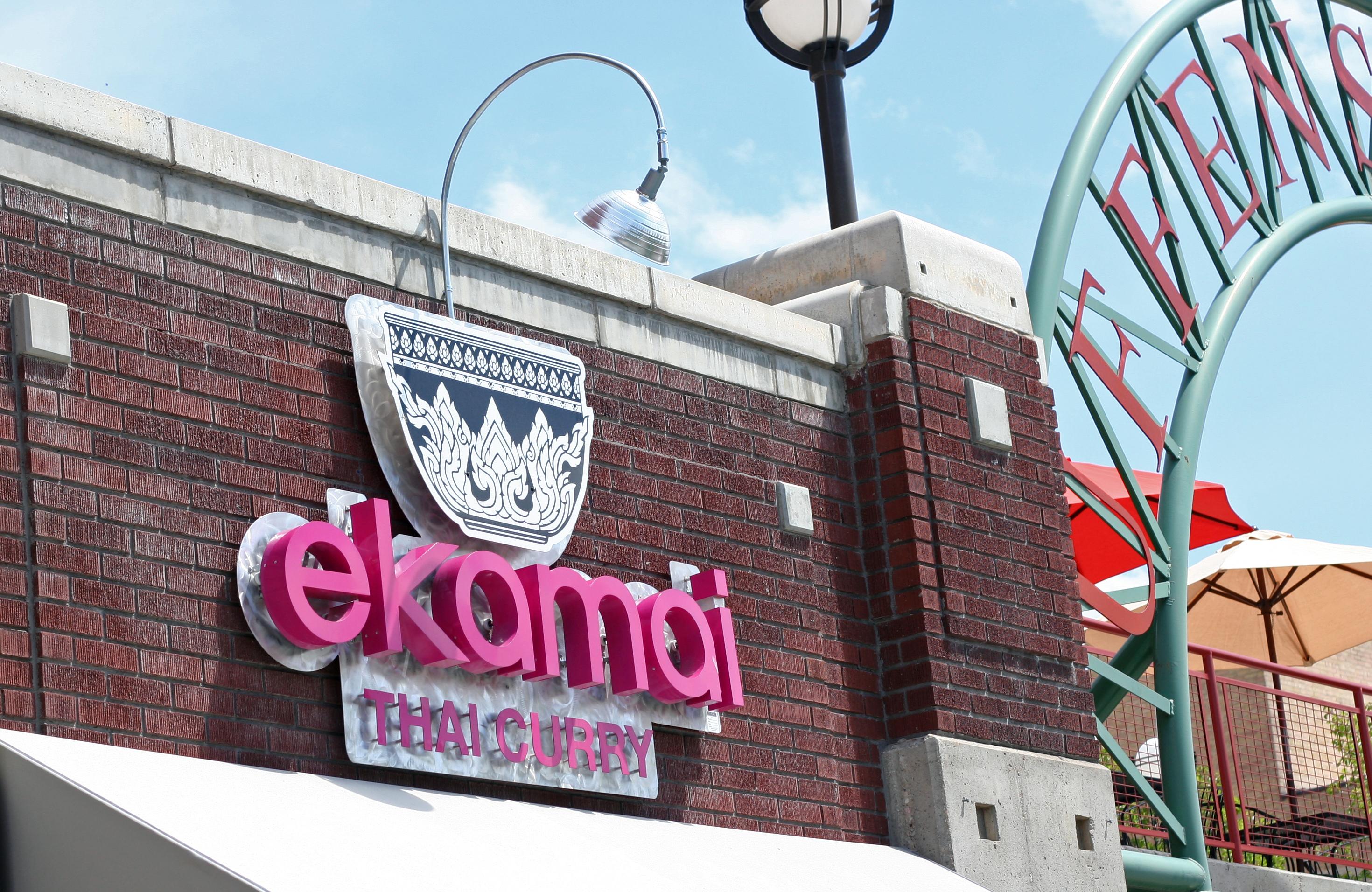 Ekamai Thai in Salt Lake City