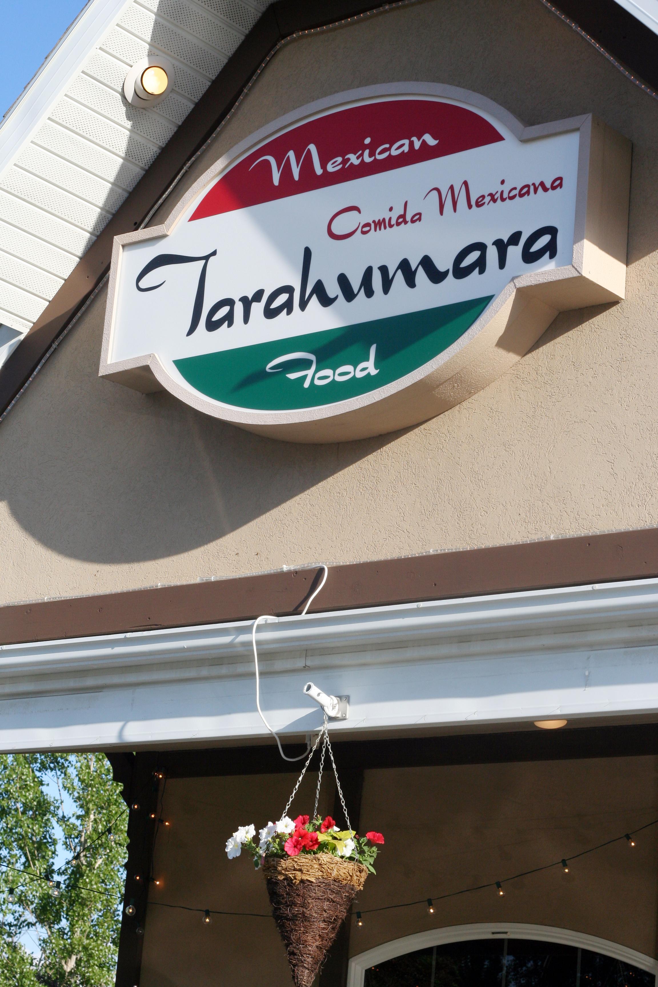 Tarahumara in Midway Utah