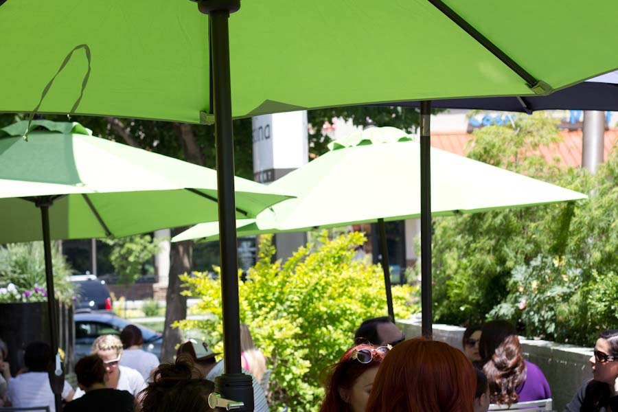 Brunch Restaurants With A Patio In Salt Lake City