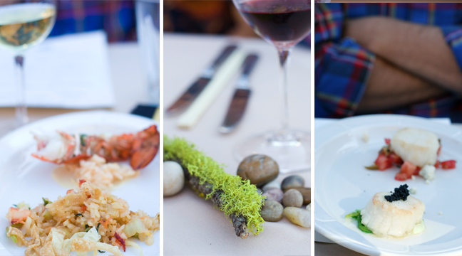 Savor the Summit in Park City