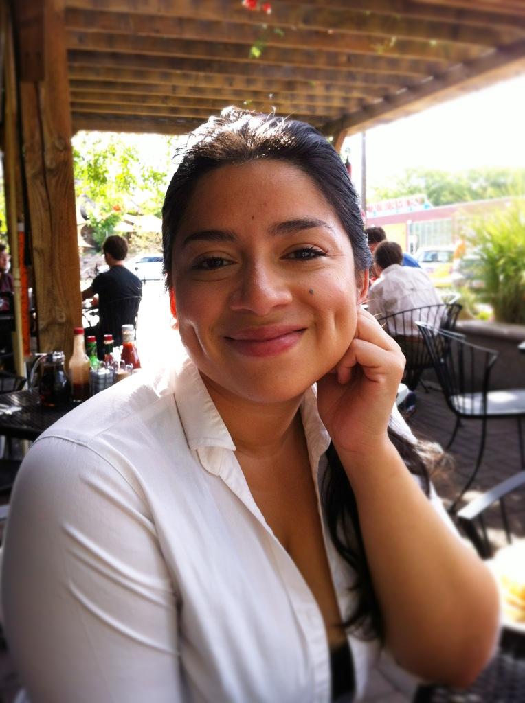 Isabel Mejia Nutrition Coach in Salt Lake City