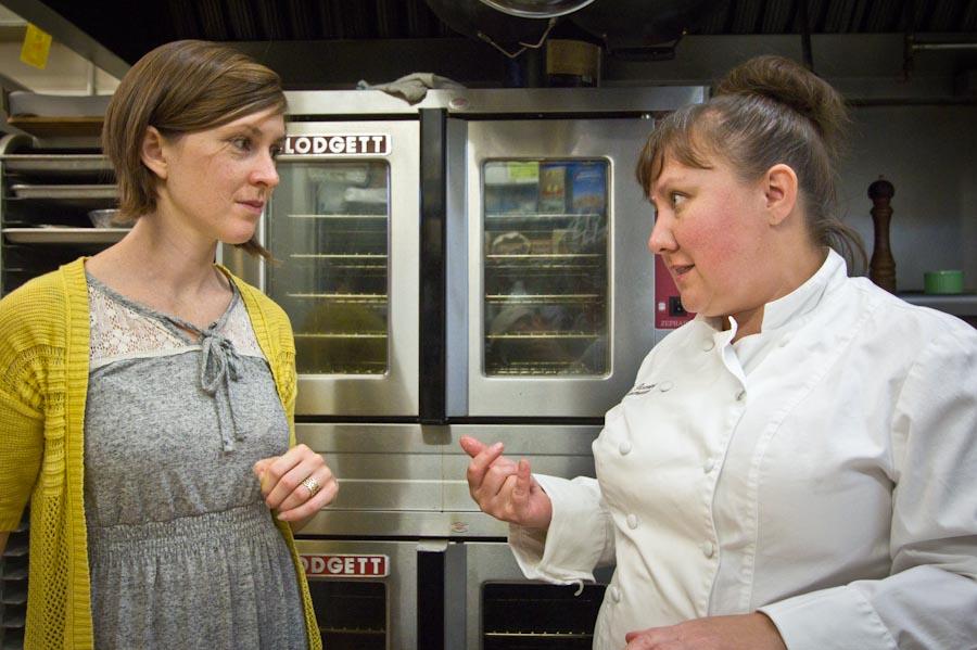 Les Madeleines Bakery with Romina Rasmussen
