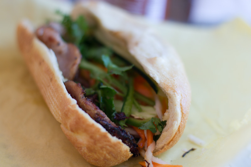 Oh Mai VietnameseBánh mì in Salt Lake