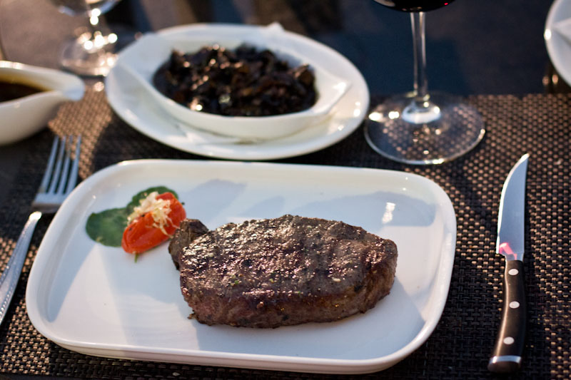 Z Chop Haus Steak