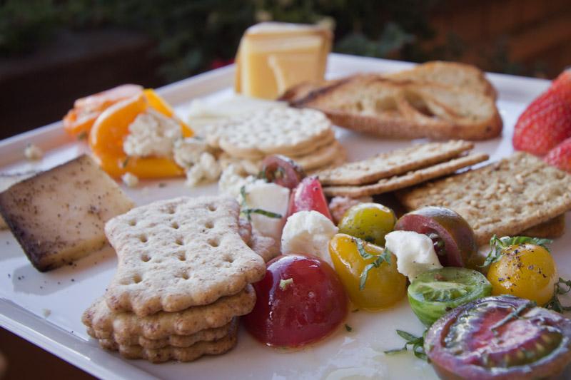 Zermatt Resort Snack