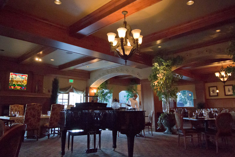 Z Chop Haus at Zermatt Resort in Midway, Utah