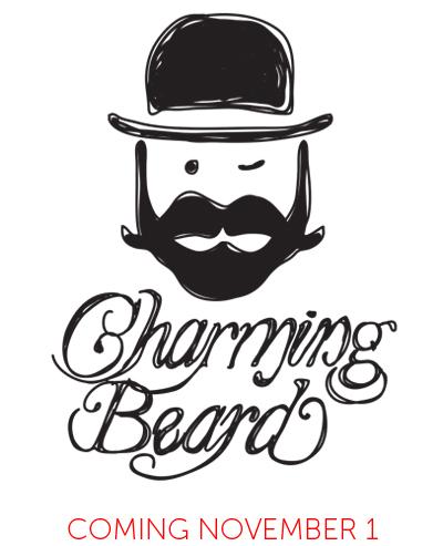Charming Beard