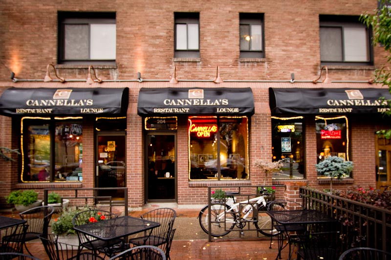 Cannella's Italian Restaurant