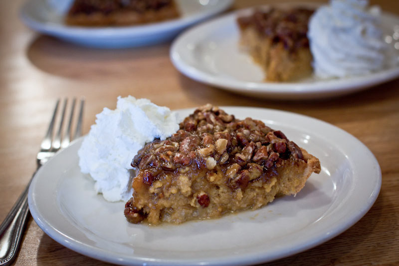 Penny Anne's Thanksgiving Pies in Salt Lake City