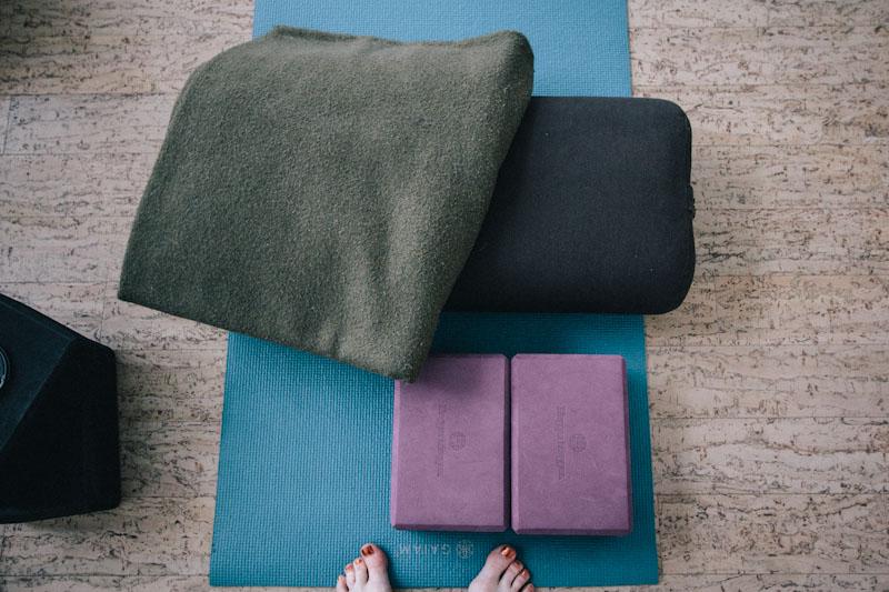 Prana Yoga SLC