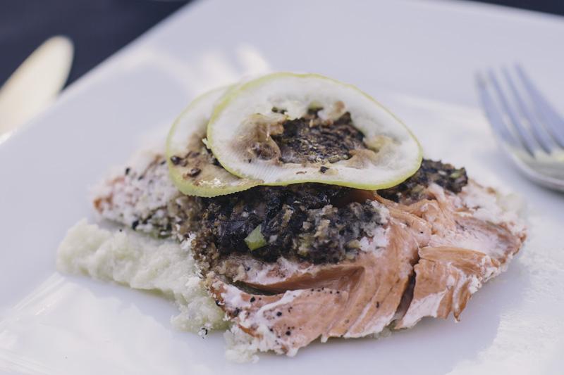 Reef's Restaurant in Park City