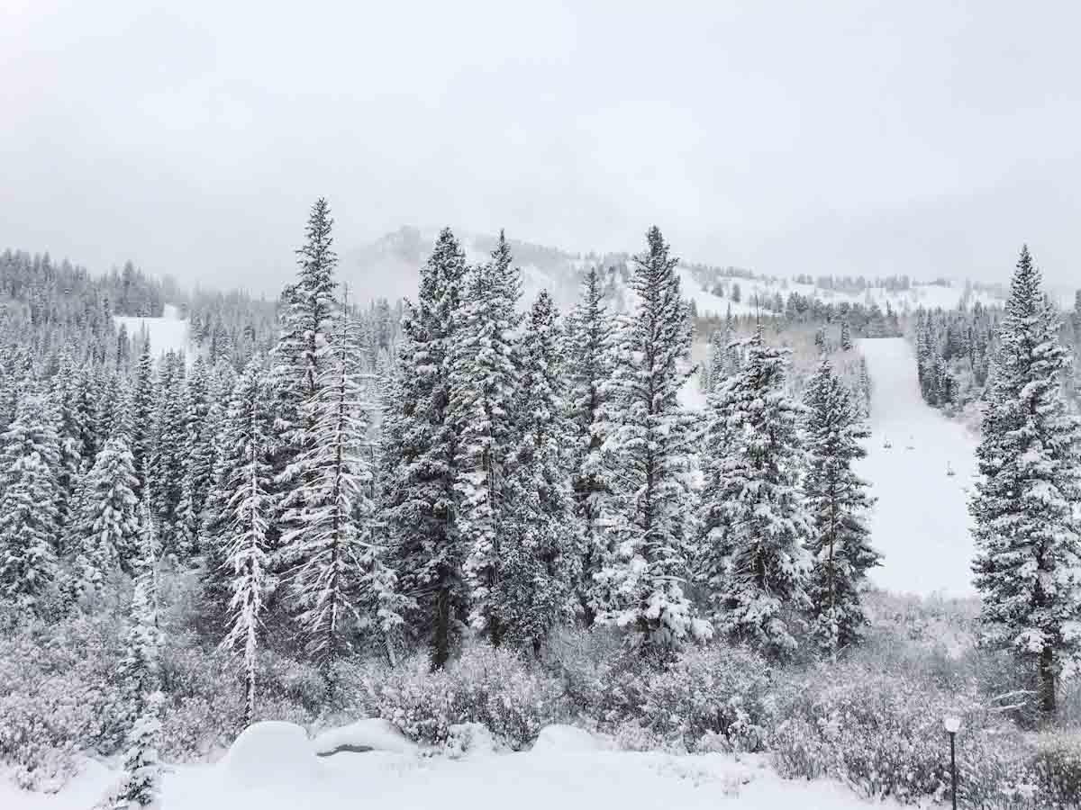 Best Ski Resort Food in Utah • theSLCfoodie.com #slcfoodie #utah