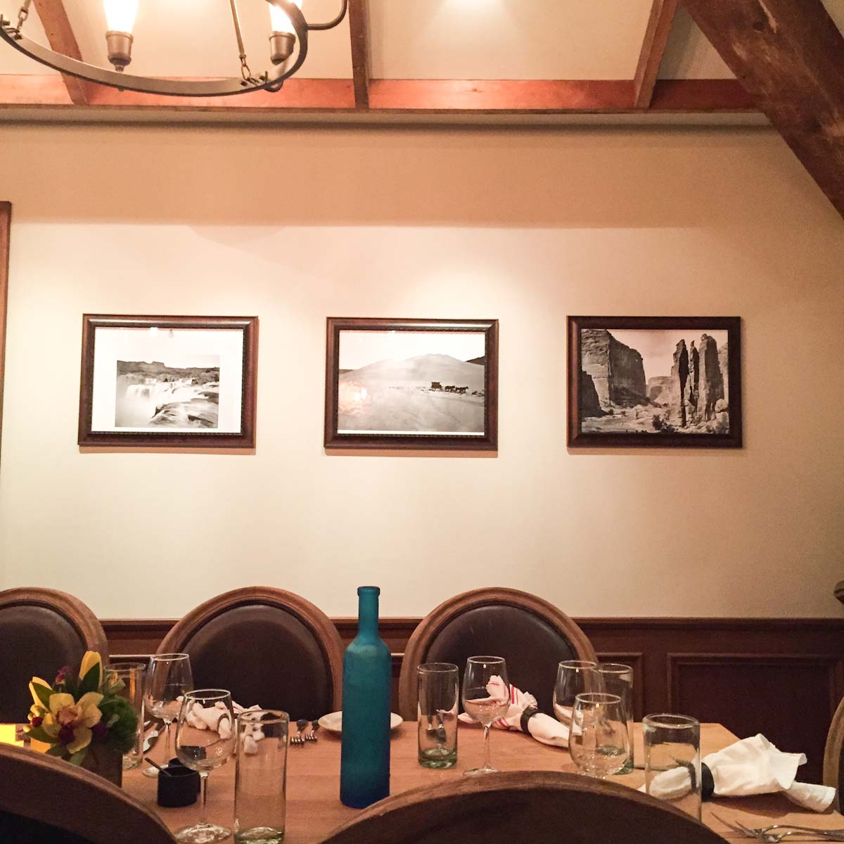 The Nelson House Park City Restaurant • theSLCfoodie.com #slcfood #parkcity