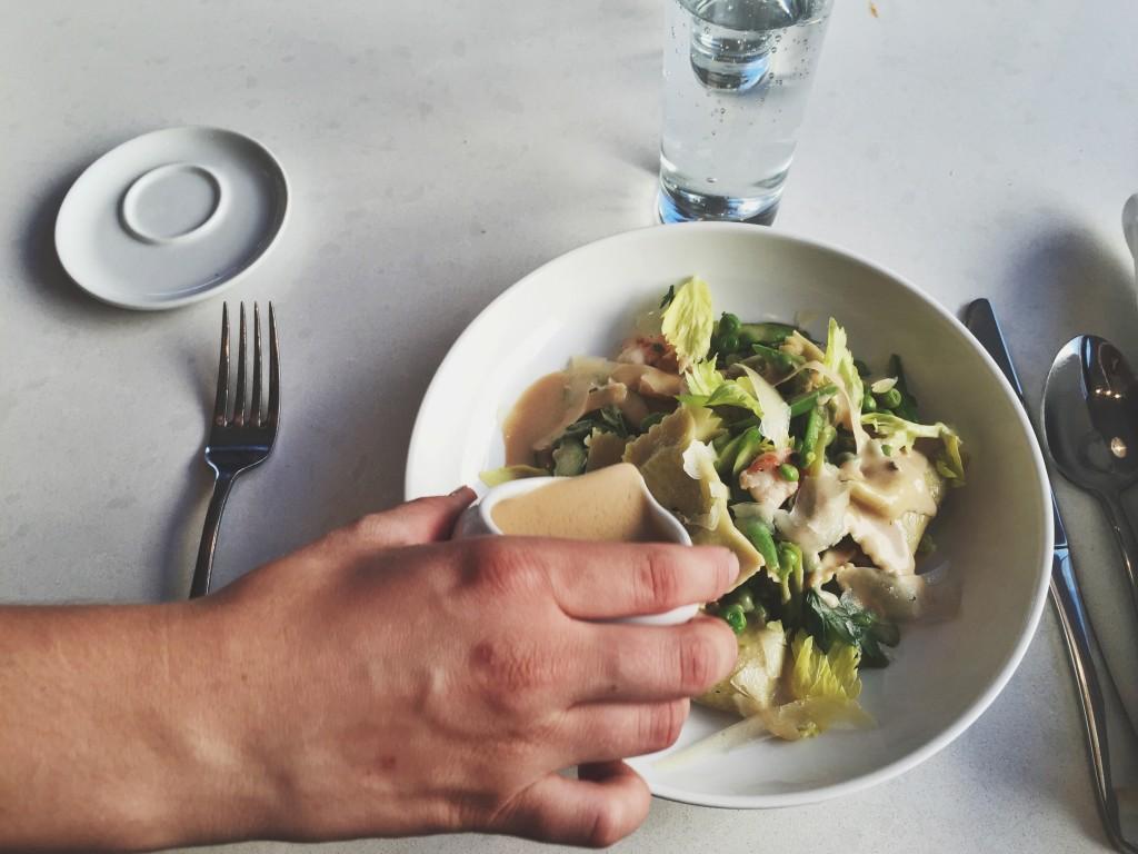 Stanza Salt Lake City Italian Restaurant • theSLCfoodie.com #slcfood #saltlakecity #stanza