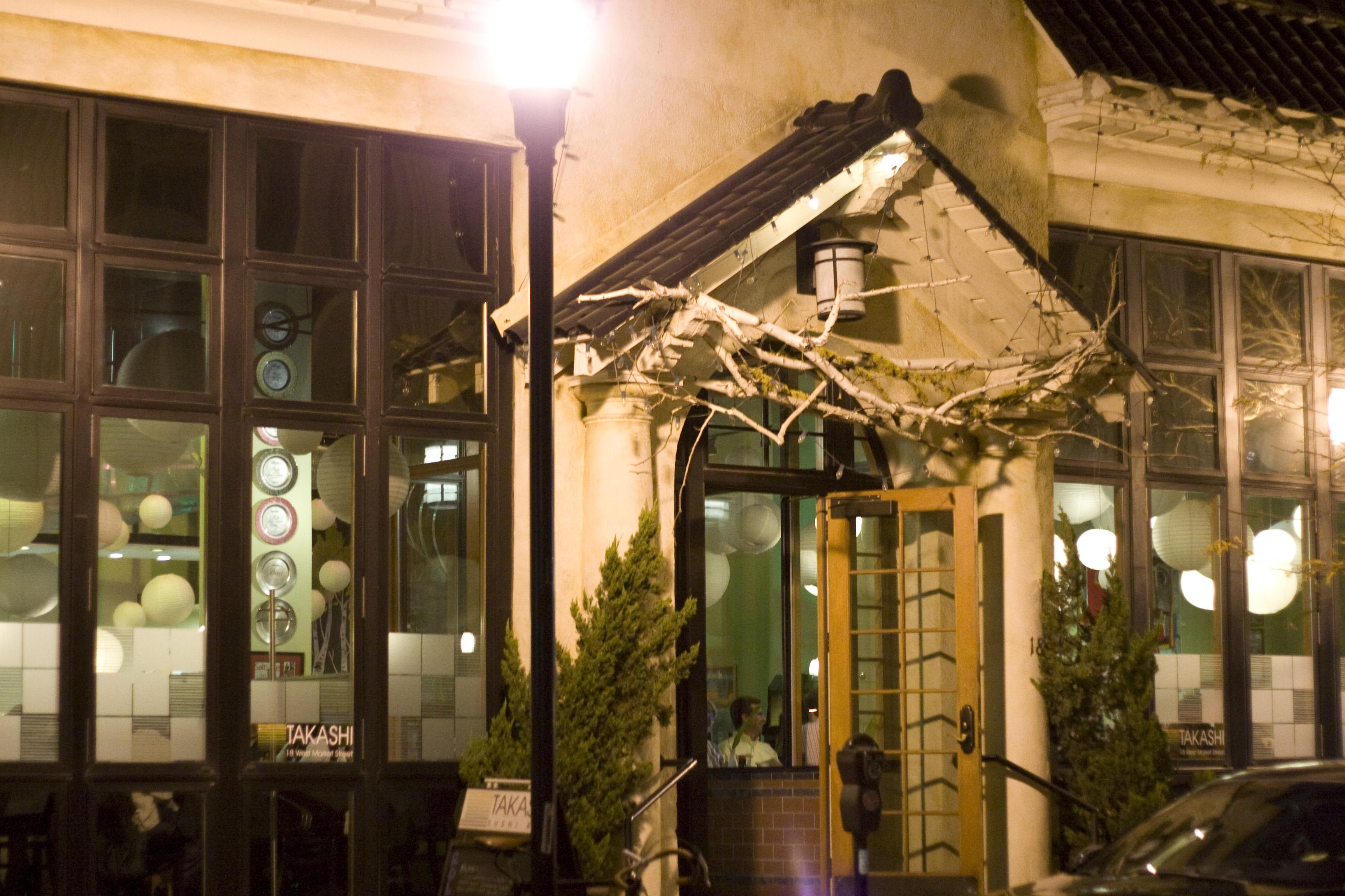 French Restaurant Salt Lake City