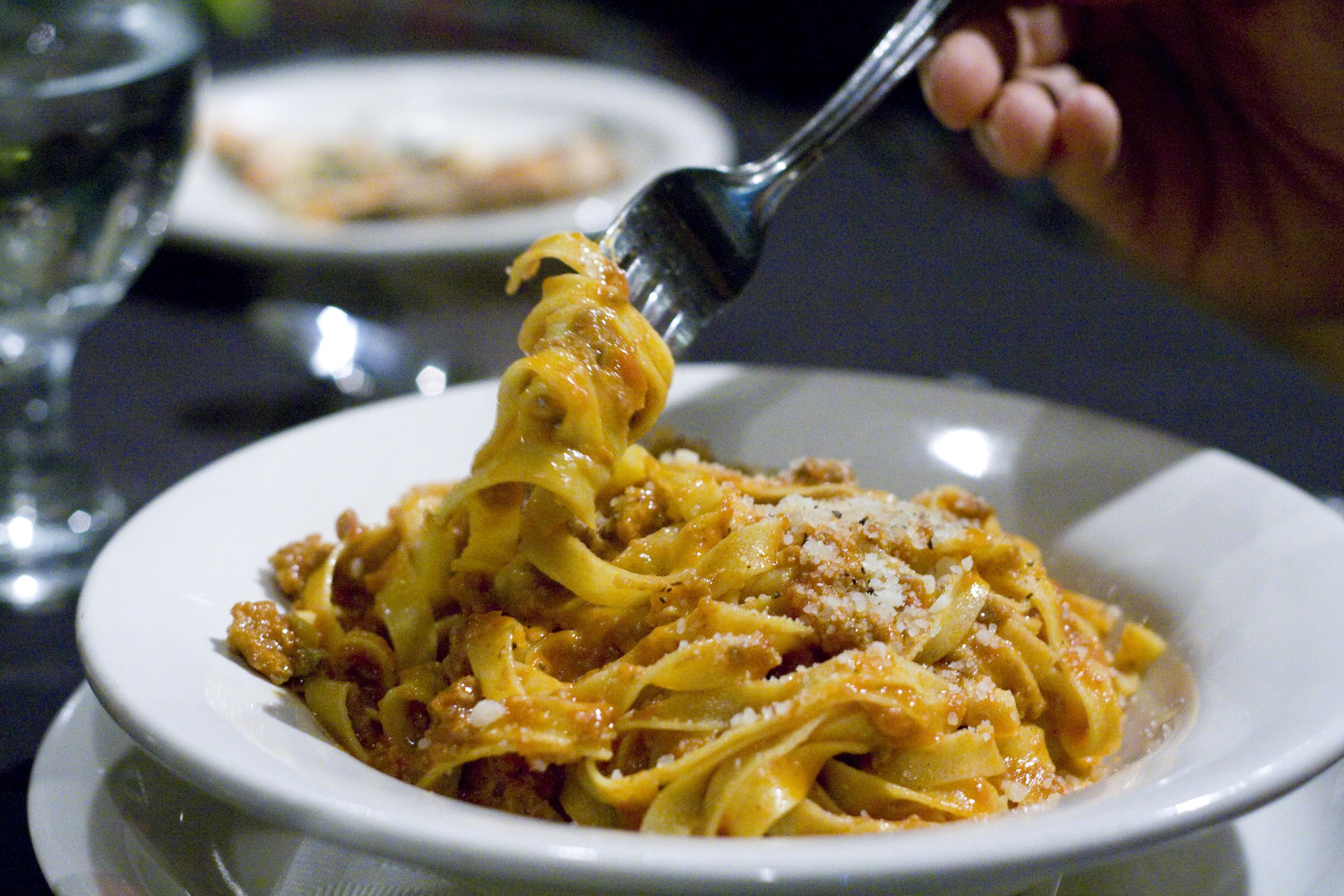 Gluten Free Italian Restaurants Salt Lake City